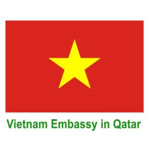 Embassy Vietnam Qatar