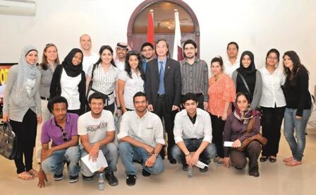 Students of Carnegie Mellon to visit Vietnam
