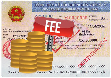 Vietnam visa fees for qatar