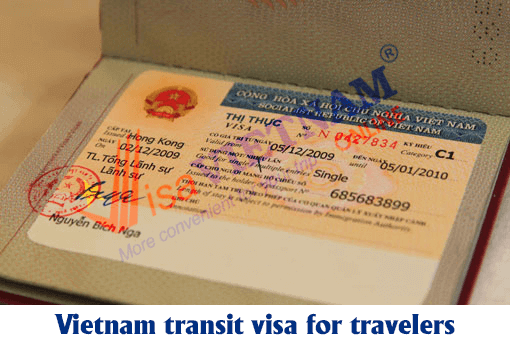 Vietnam transit visa for Qatar travelers