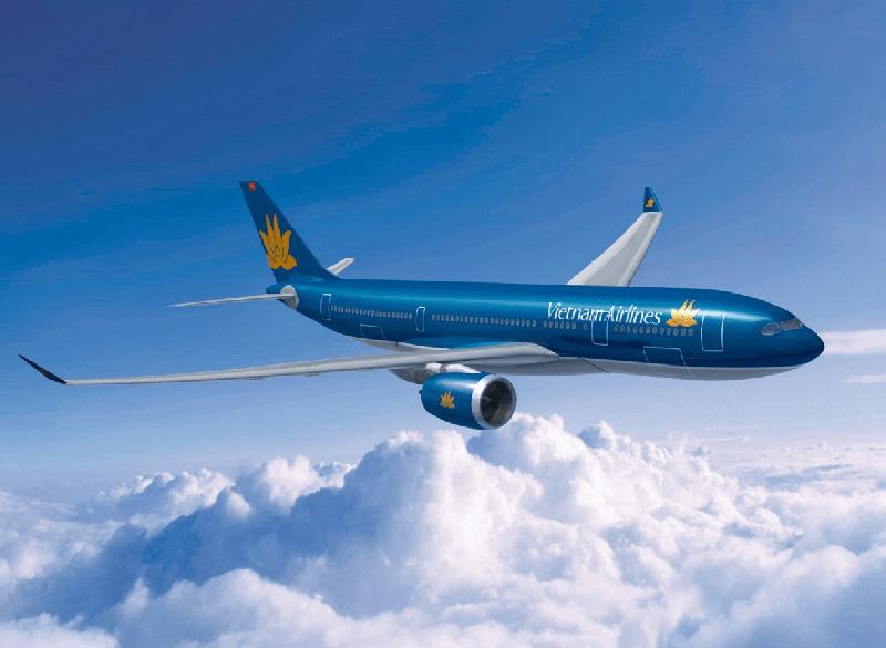"""""""Bay ngay"""" với giá vé máy bay Sài Gòn – Hà Nội Vietnam Airlines"""