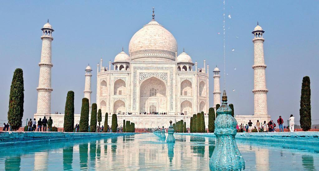 """India là nước nào? Đi đâu tại """"xứ sở của những điều diệu kỳ""""?"""