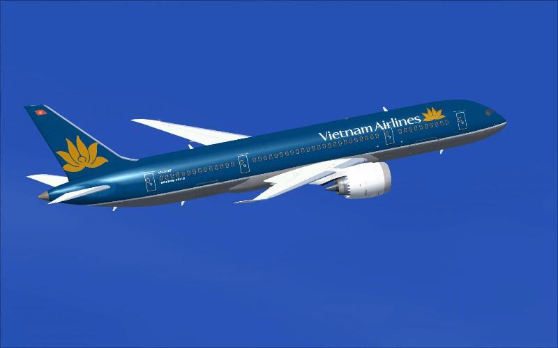 """Rinh ngay vé """"ngon"""" với cách săn vé máy bay giá rẻ Vietnam Airlines"""