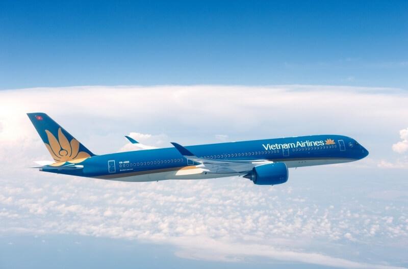 Hướng dẫn tra cứu vé máy bay Vietnam Airlineshiệu quả – nhanh chóng