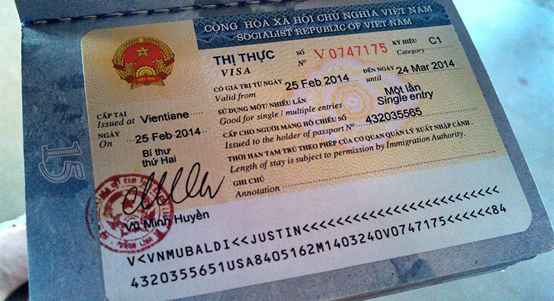 How To Apply Vietnam Travel Visa For Indian Passport Holders