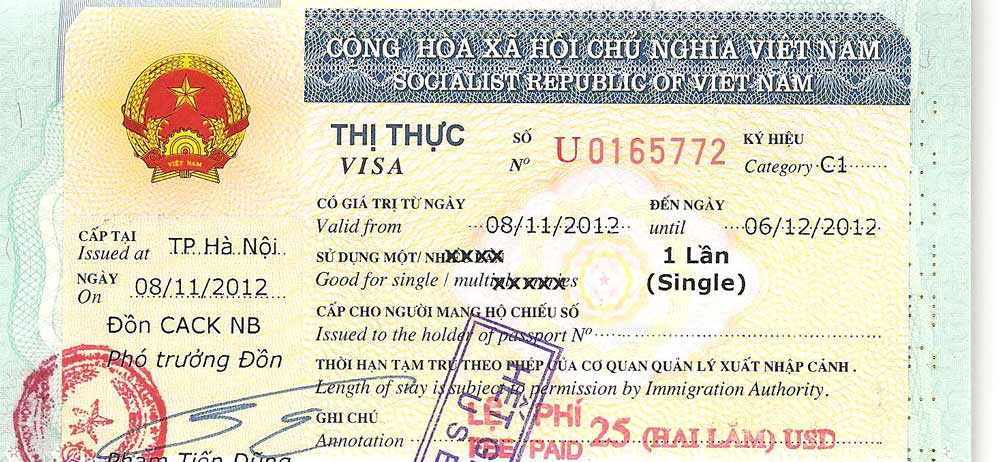 What is the address of Vietnam Embassy in Bolivia?