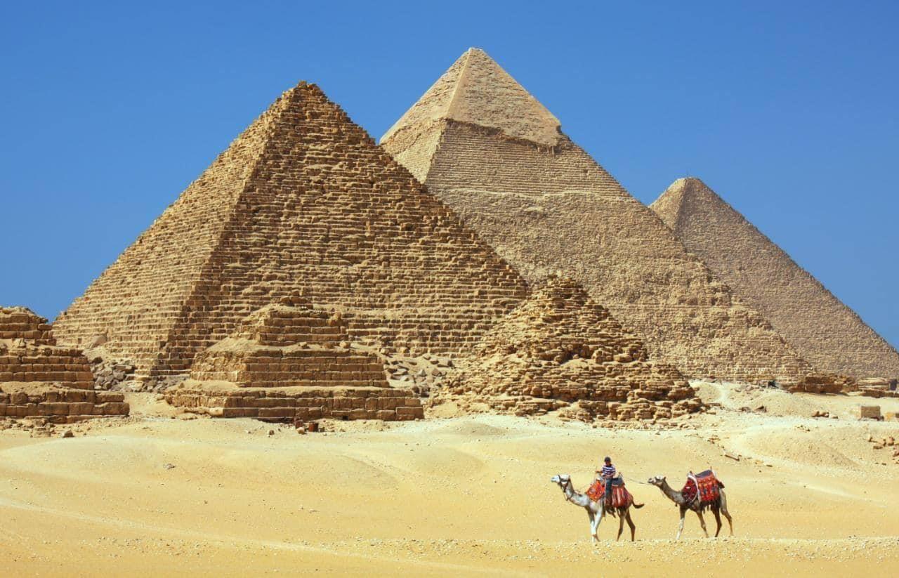 Du lịch Ai Cập – vùng đất huyền thoại cần lưu ý điều gì?