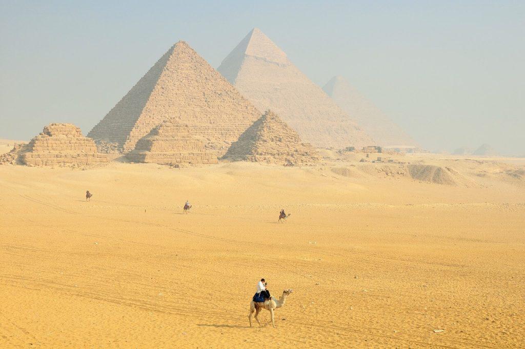 Du lịch Ai Cập có an toàn không