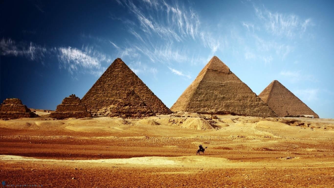 Du lịch Ai Cập có an toàn không? Đi vào thời điểm nào là tốt nhất?