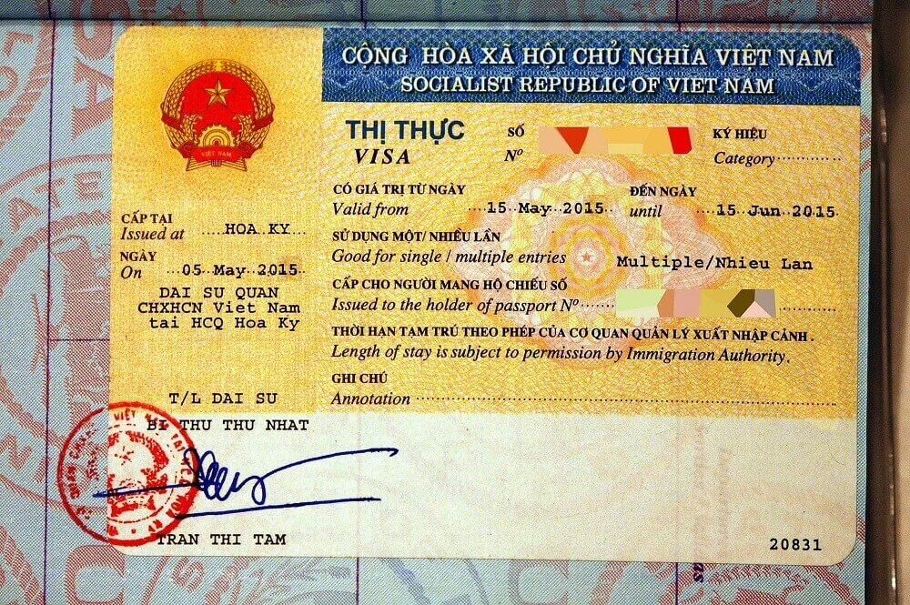 What are Vietnam Visa Requirements for Bolivian citizens?
