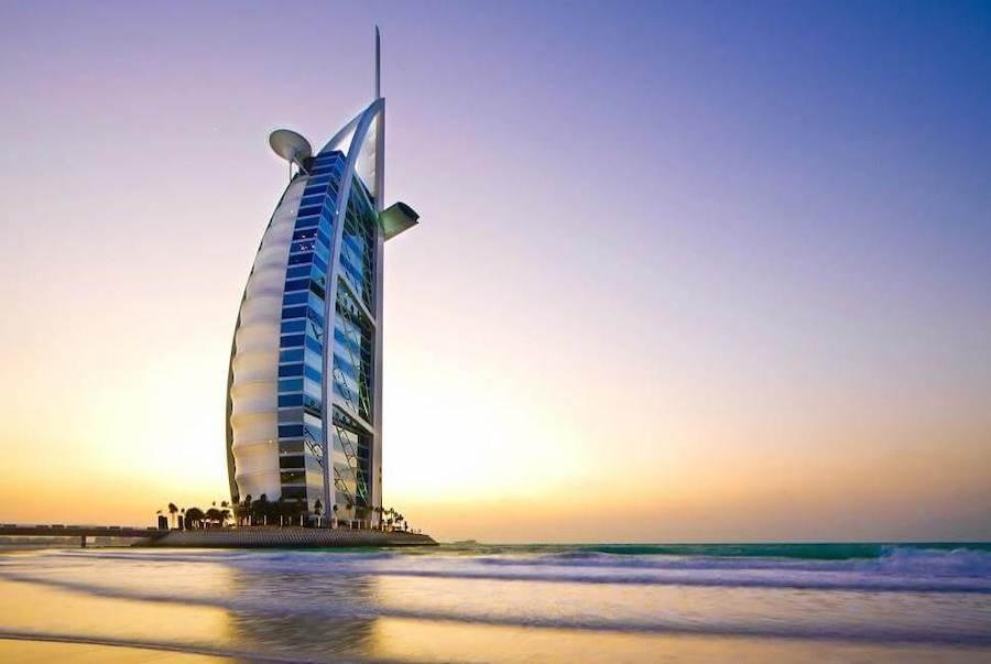 Những lý do bạn nên đi du lịch Dubai một lần trong đời