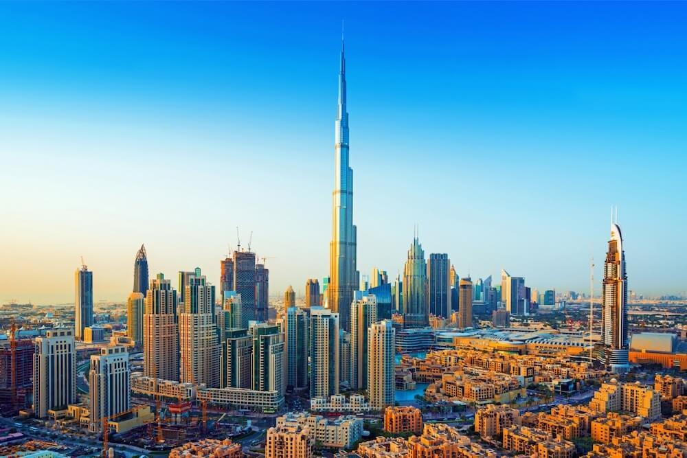Cẩm nang du lịch Dubai cho những bạn đi lần đầu