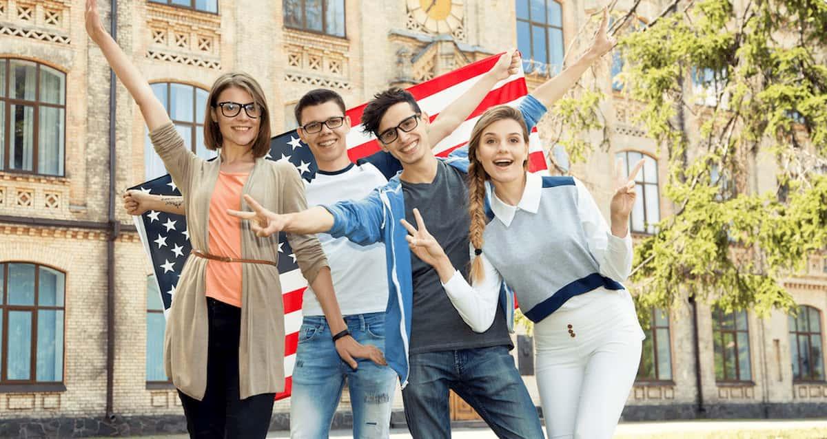 Điều kiện đi du học Mỹ: Không khó như bạn nghĩ