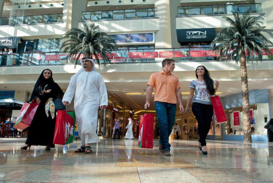 Du lịch Dubai nên mặc gì để không mắc lỗi?