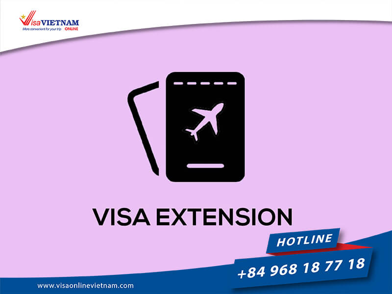 How can foreigners get Vietnam visa extension in Malaysia?