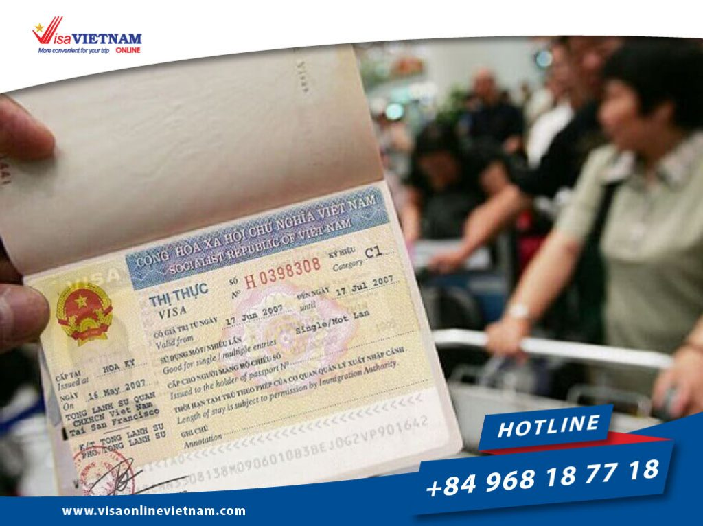 How can foreigners get Vietnam visa in Solomon Islands?