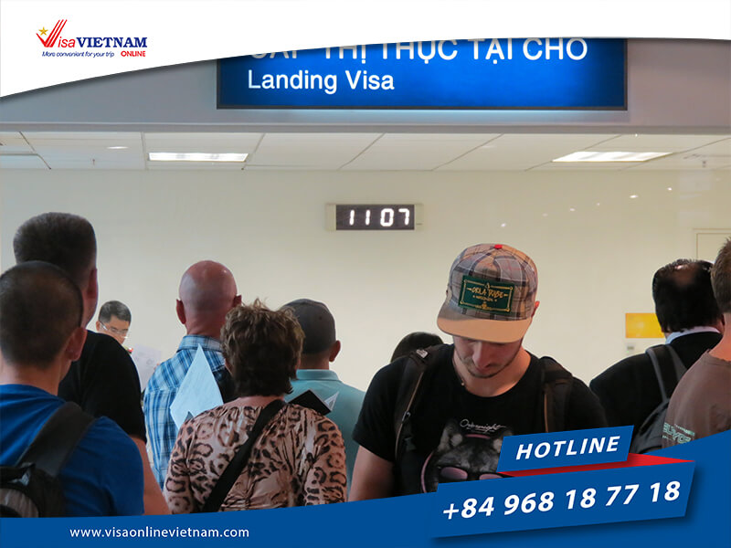 How much do foreigners pay for Vietnam visa fees in Malaysia?