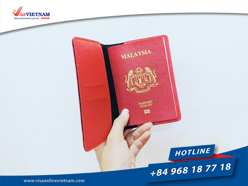 Ways to apply Vietnam visa in Malaysia