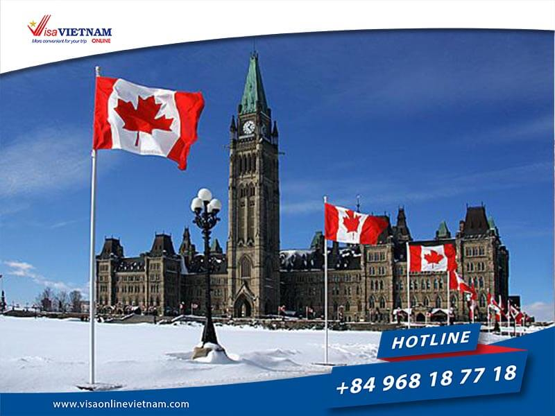 Best advice to get Vietnam visa for Canadian citizens