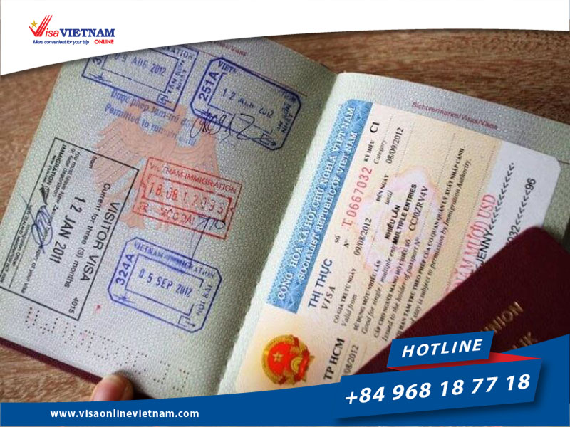 How to apply Vietnam visa for Belgium citizens? - Visa Vietnam en Belgique