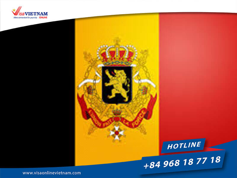 How to apply Vietnam visa for Belgium citizens? – Visa Vietnam en Belgique