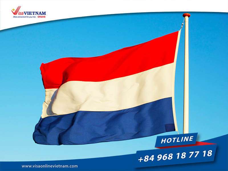 How to apply Vietnam visa in the Netherlands? – Vietnam visum in Nederland