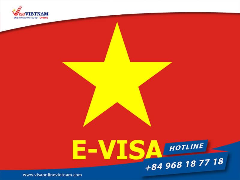 Is Vietnam e-Visa eligible in Luxembourg? - E-visa vietnamien au Luxembourg