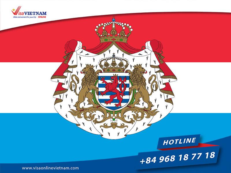 Is Vietnam e-Visa eligible in Luxembourg? – E-visa vietnamien au Luxembourg