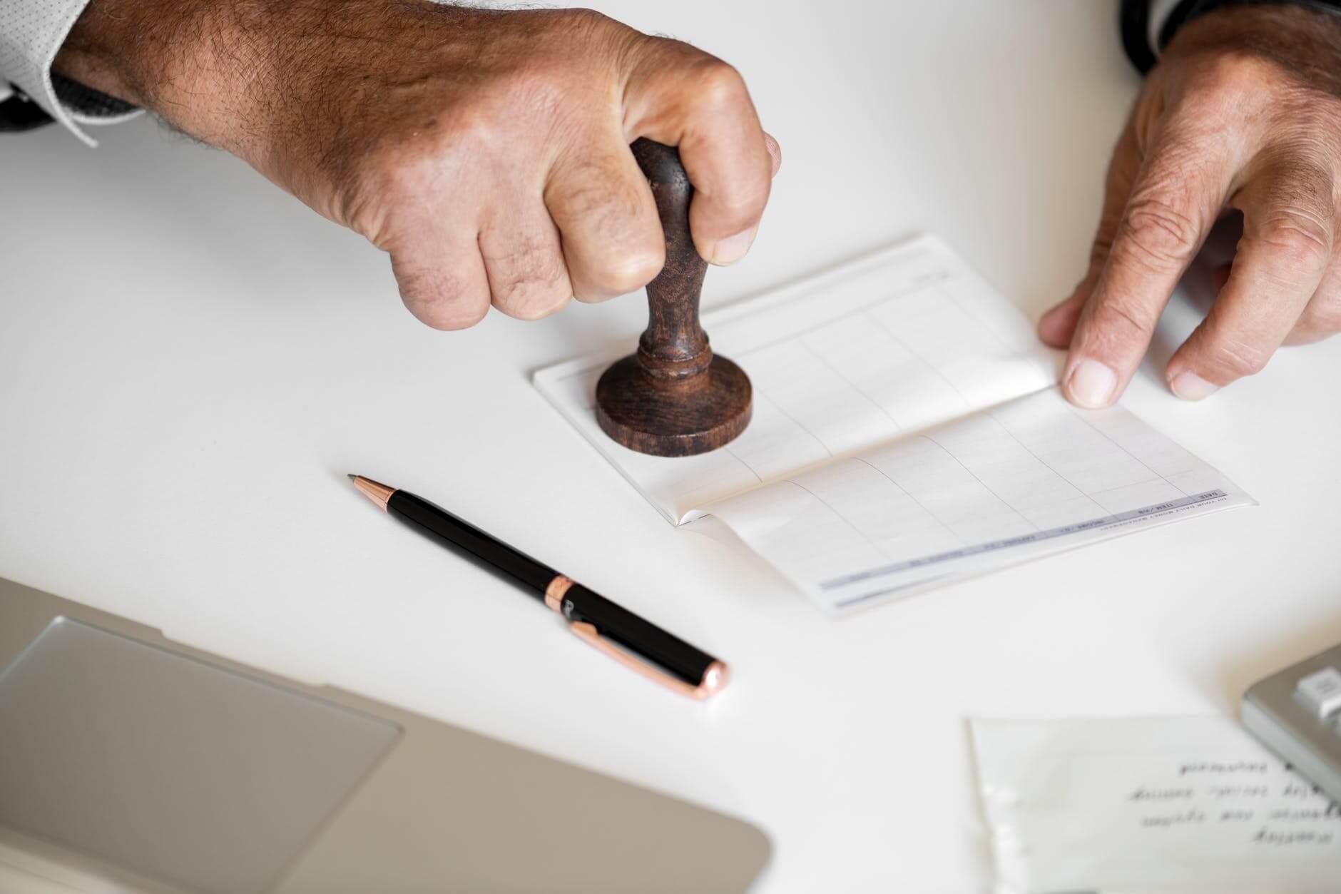 quy định về hợp pháp hóa lãnh sự