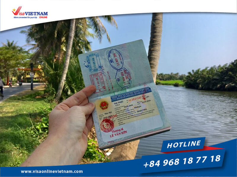 How to apply Vietnam visa in the Netherlands? - Vietnam visum in Nederland