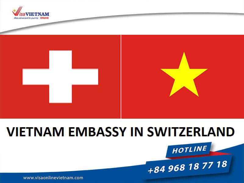 Vietnam Embassy in Switzerland - Vietnam Botschaft in der Schweiz