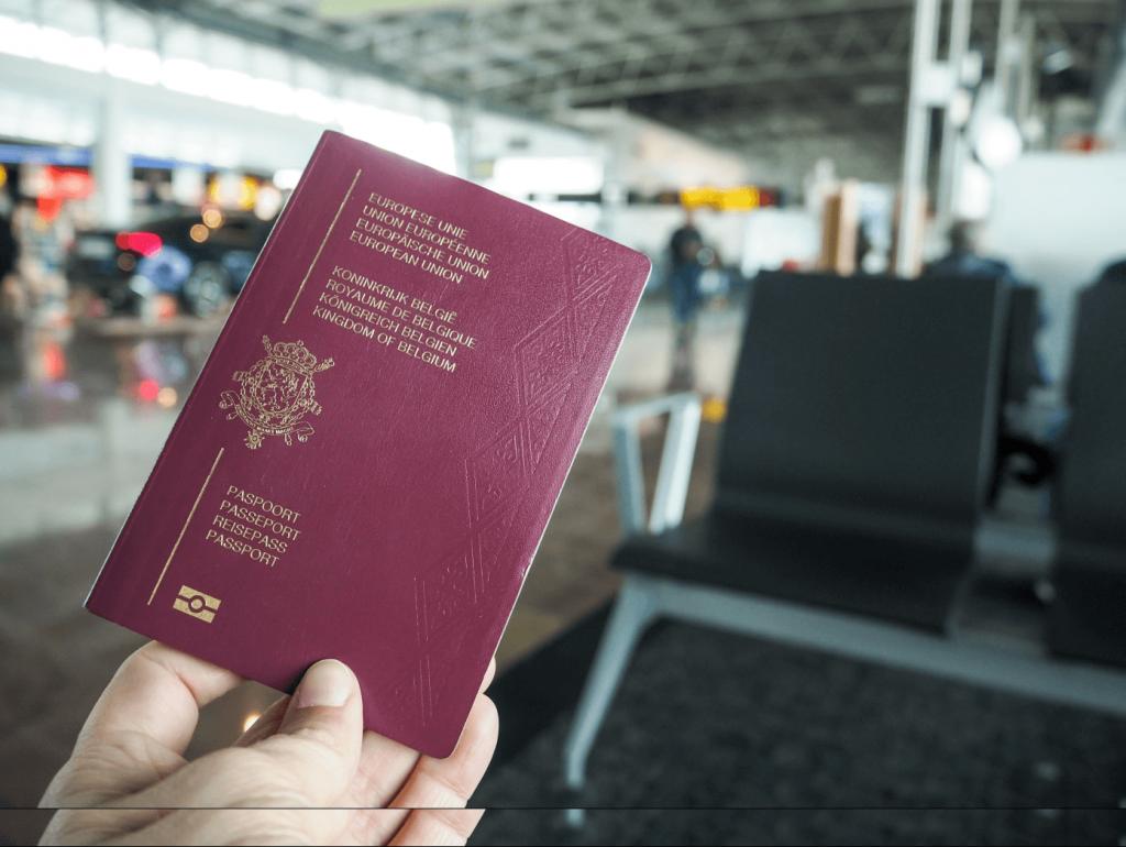 Vietnam visa requirements for Belgium citizens - Visa Vietnam en Belgique