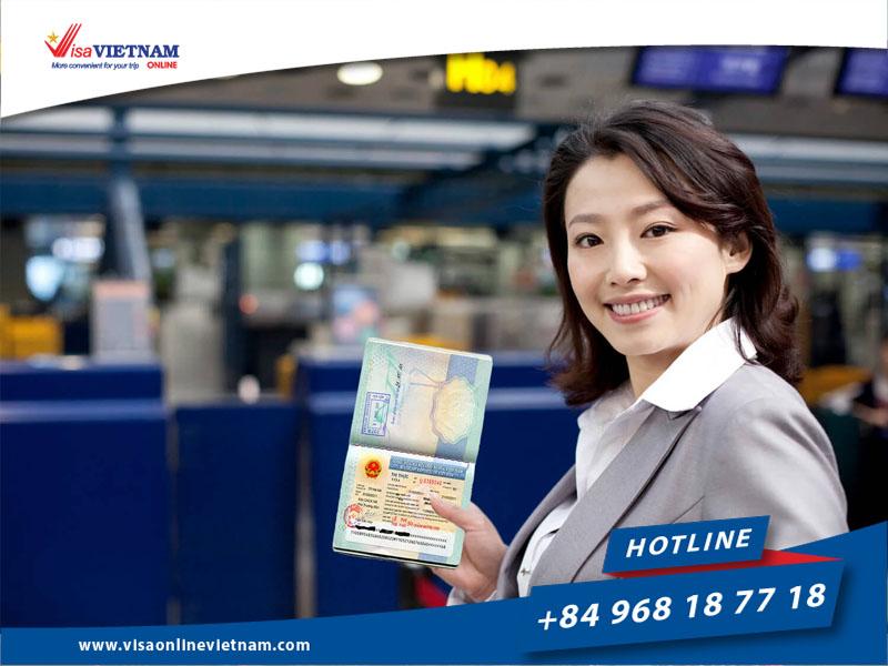 Vietnam visa requirements in Switzerland - Vietnam Visum in der Schweiz