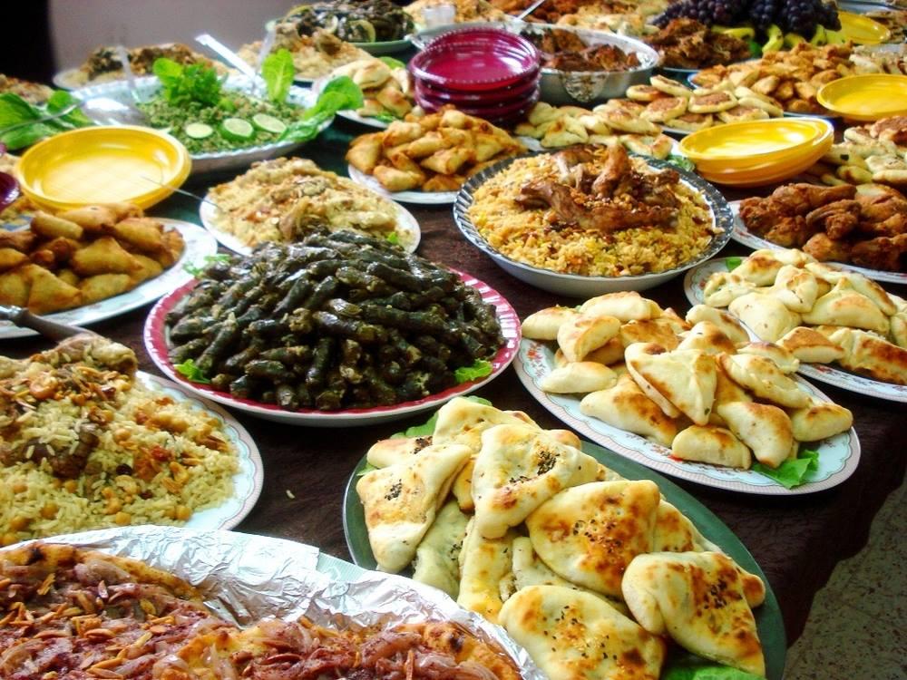 Top 7 những món ăn không thể bỏ qua khi du lịch Israel