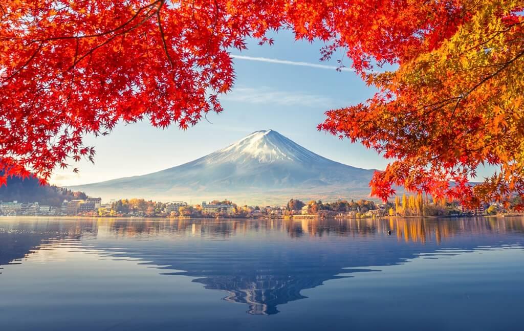 Tất tần tật thông tin về quy trình xin visa du lịch Nhật Bản tự túc 2020
