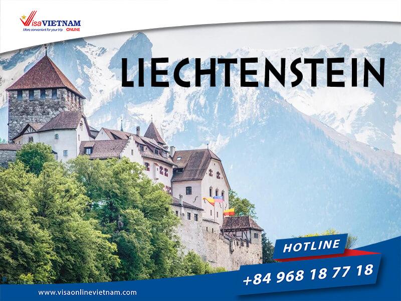 How to get Vietnam visa on arrival in Liechtenstein? – Visa Vietnam au Liechtenstein