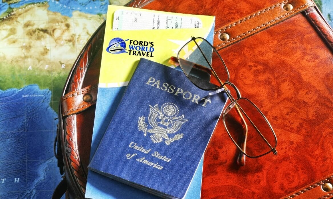 Dịch vụ visa trọn gói