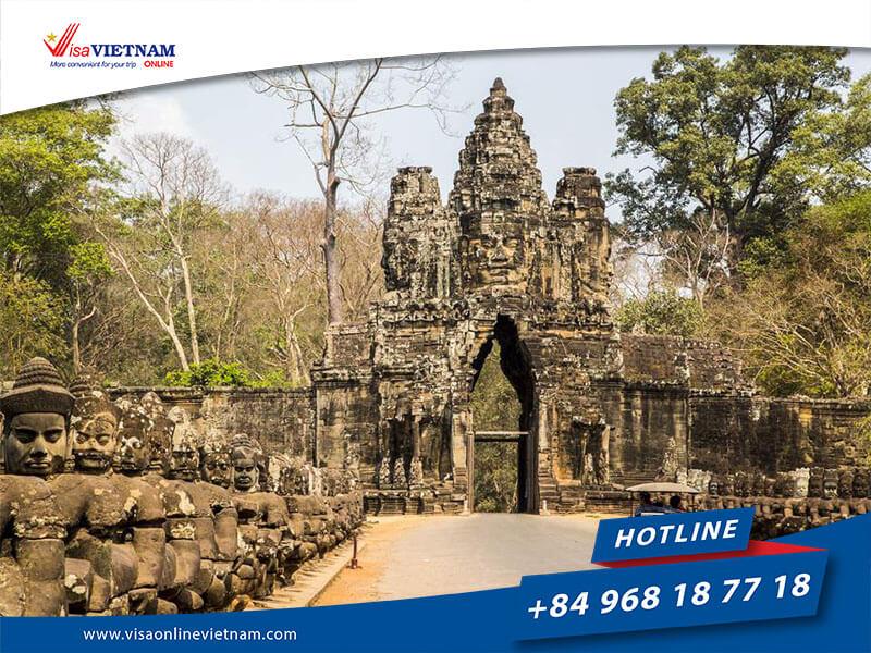 How to get Vietnam visa on arrival in Cambodia? – ទិដ្ឋាការវៀតណាមនៅកម្ពុជា