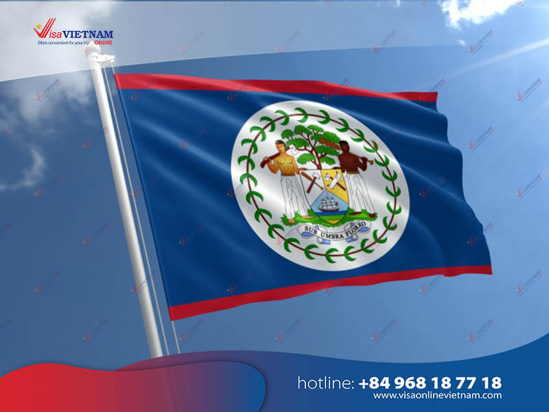 Detailed guideline to get Vietnam visa on Arrival in Belize