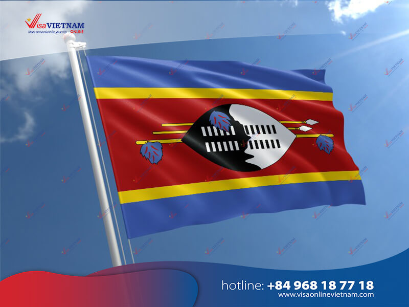How to get Vietnam visa on Arrival in Swaziland?