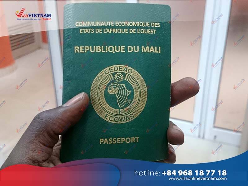 How to get Vietnam visa in Mali? – Visa Vietnam au Mali