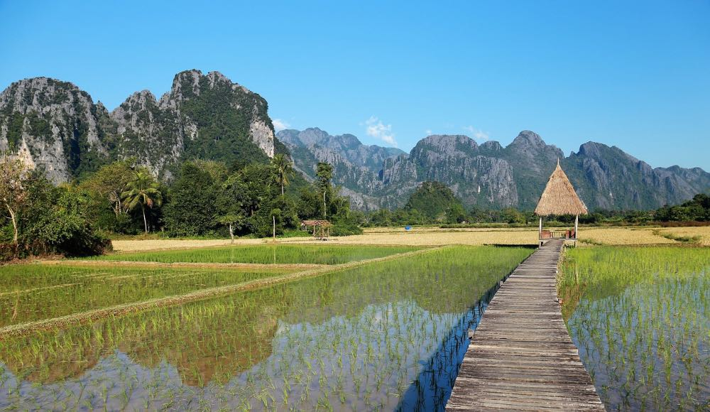How to prepare for the best Laos vacations ever