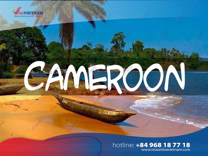 How to get Vietnam visa in Cameroon? – Visa Vietnam au Cameroun