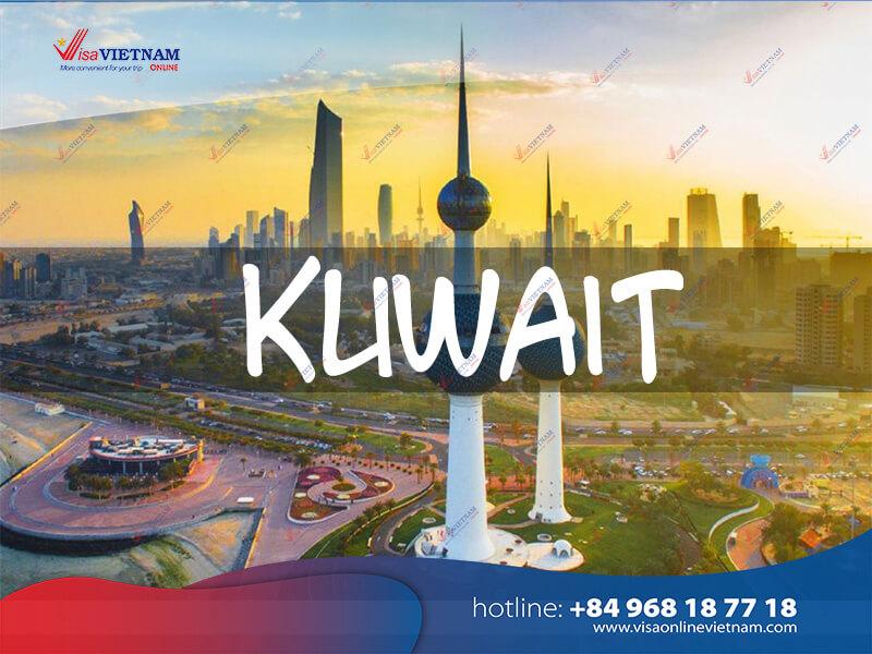 How to get Vietnam visa in Kuwait? – تأشيرة فيتنام في الكويت