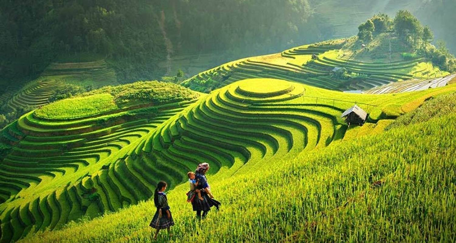 Discover Sapa in Northern Vietnam – Whisper of the clouds