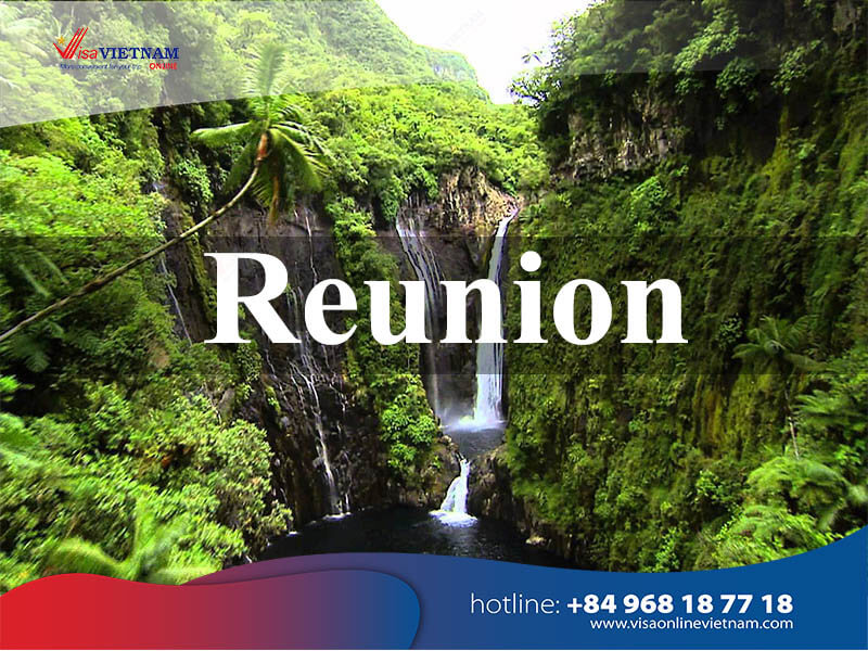 How to get Vietnam visa in Reunion easily? - Visa Vietnam à la Réunion