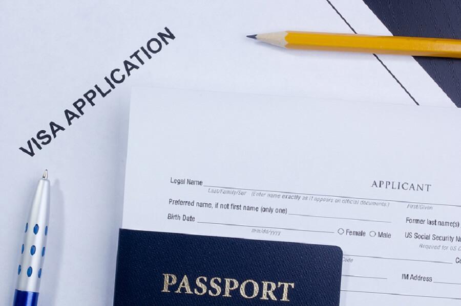 dịch thuật hồ sơ visa
